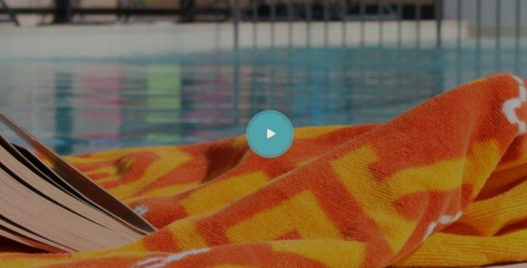 Camping Du Vieux Château : Capture Video