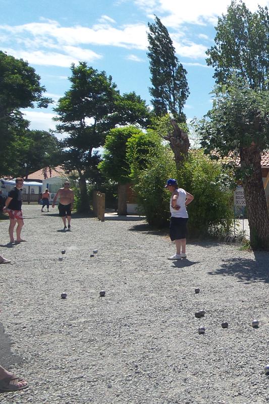 Camping Du Vieux Château : Photo 636288302328044453 2