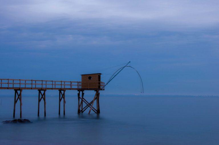 La pêcherie camping La Plaine-sur-Mer
