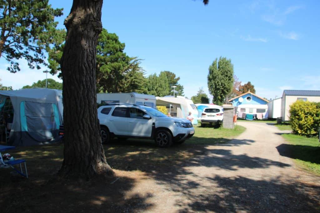 Camping Du Vieux Château : Img 8384